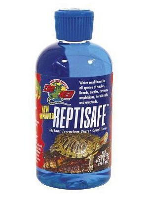 Zoo Med Repti Safe Water Conditioner