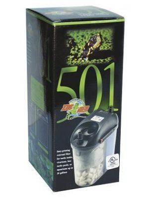 Zoo Med 501 Canister Filter