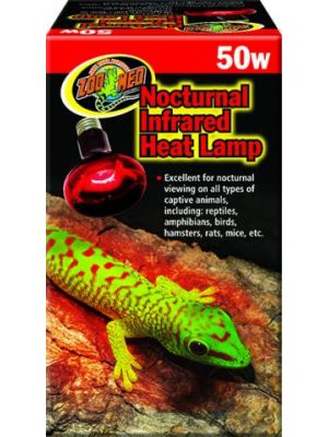 Zoo Med Infrared Bulb