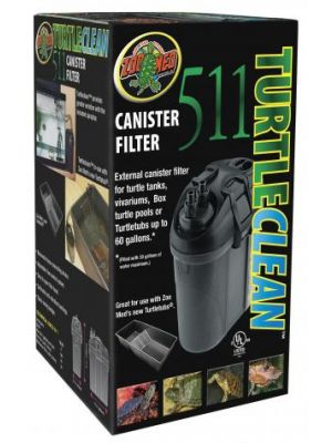 Zoo Med 511 Canister Filter
