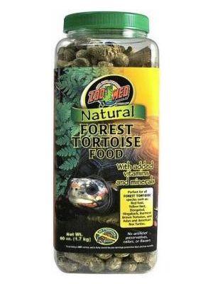 Zoo Med Forest Tortoise Diet