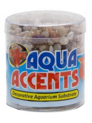 Zoo Med Aqua Accents River Pebbles