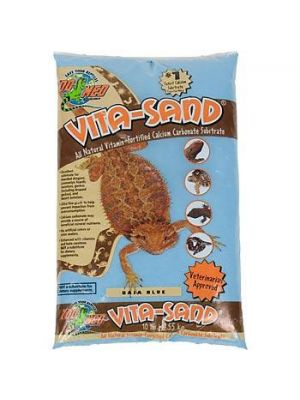 Zoo Med Vita Sand (MIXED COLORS)