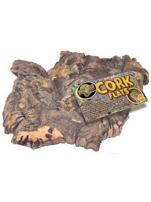 Zoo Med Cork Bark FLAT