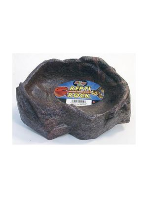 Zoo Med Repti Rock Water Dish