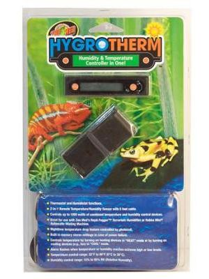 Zoo Med Hygrotherm