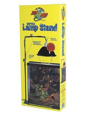 Zoo Med Reptile Light Stand