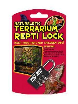 Zoo Med Terrarium Cage Lock