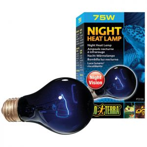 Exo Terra Night Glo Moonlight Bulb