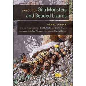 Biology of Gila Monsters and Beaded Lizard