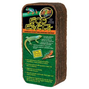 Zoo Med Eco Earth Bricks
