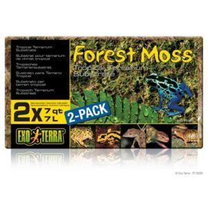 Exo Terra Forest Moss (2 Pk)