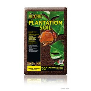 Exo Terra Plantation Soil LOOSE