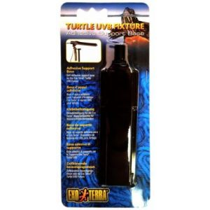 Exo Terra Turtle UVB Fixture Adhesive Support Base