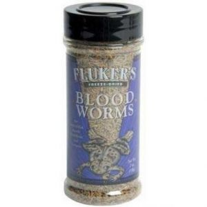 Fluker's Freeze Dried Bloodworms