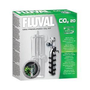 Fluval CO2 Supply Kit