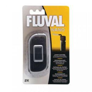Fluval Nano Internal Filter Replacement Carbon Foam