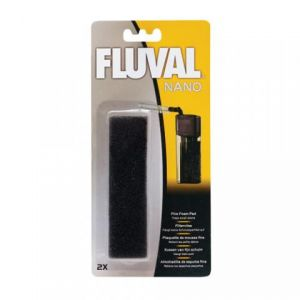 Fluval Nano Internal Filter Replacement Fine Foam