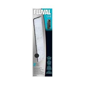 Fluval U4 Foam Replacement Poly Carbon Cartridge