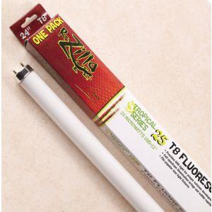 Zilla Tropical Series 25 T8 Fluorescent Bulb