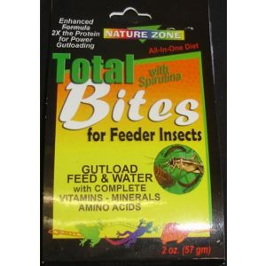 Nature Zone Cricket Total Bites
