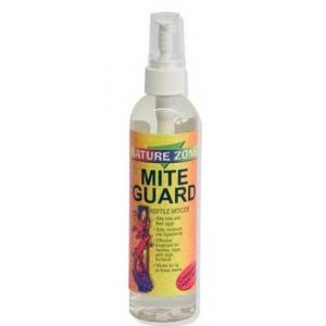 Nature Zone Mite Guard Spray 8oz