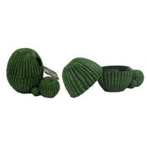 Penn Plax Cactus Hideaway Large