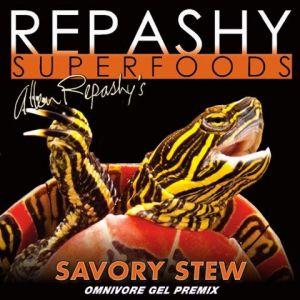 Repashy Savory Stew Omnivore