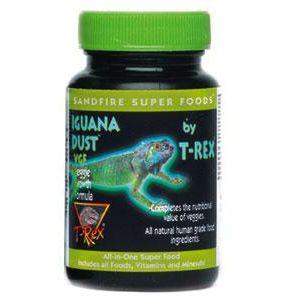 T-Rex Iguana Dust Veggie Growth Formula