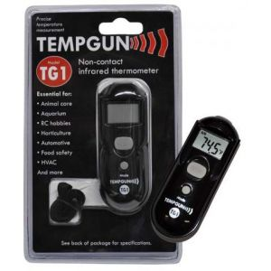 TG-1 Infrared Temp Gun