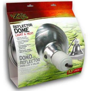 Zilla Ceramic Dome Lamp