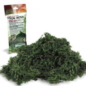 Zilla Premium Compressed Frog Moss