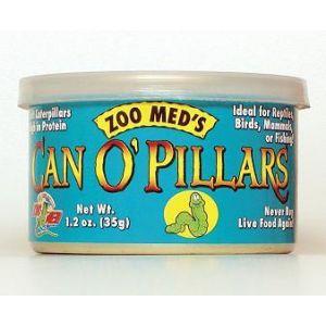 Zoo Med Can O' Pillars