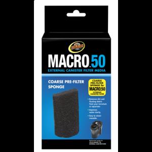 Zoo Med Macro 50 Pre-Filter Sponge