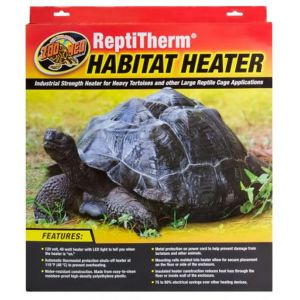Zoo Med Repti-Therm Habitat Heater