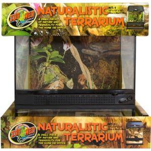 Zoo Med Naturalistic Terrarium