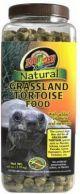 Zoo Med Grassland Tortoise Diet